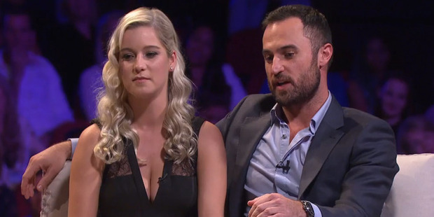 Fleur Verhoeven may have won The Bachelor, but she lost with Jordan Mauger.