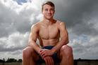 Kiwi gymnast  Dylan Schmidt. Photo / Getty