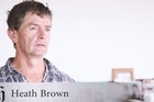 Heath Brown talks about his son Leroy who was killed in a car accident.