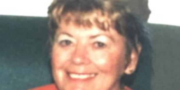 Helen Steffert is missing after going for an early morning walk. Photo / NZ Police