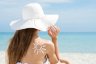 Remember to protect yourself and your family from the sun's harmful rays. Photo / iStock
