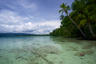 The Solomon Islands are fast disappearing. Photo / iStock