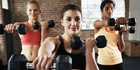 "Australian public health guidelines recommended adults do muscle strengthening ""at least two days a week"". Photo / iStock"