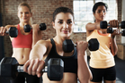 Australian public health guidelines recommended adults do muscle strengthening