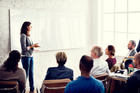 96 percent of employers agreed continuing education improves employees' job performance. Photo / iStock