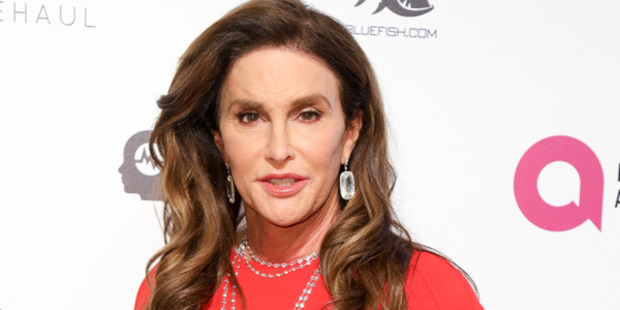 Caitlyn Jenner has slammed claims she's de-transitioning. Photo: AP