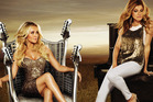 The TV show Nashville has been cancelled.
