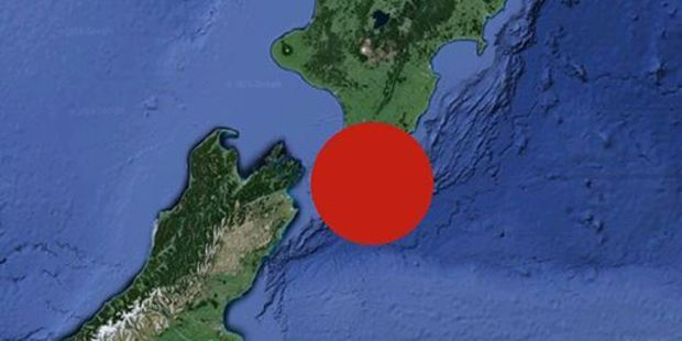A series of quakes has rattled the North Island this morning.
