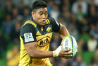 Julian Savea. Photo / Getty