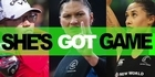 Watch: She's Got Game – Episode 2 - Why NZ Rugby need women on their board