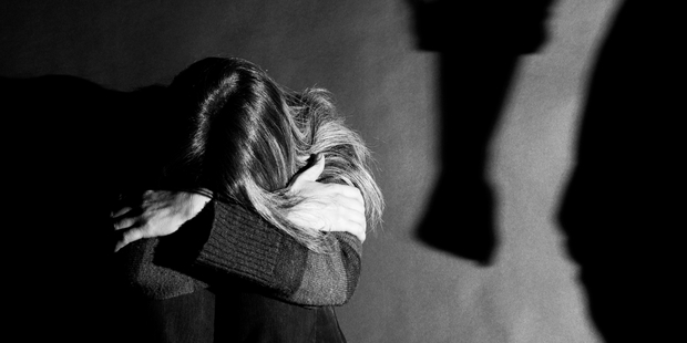 On the surface, she had it all, but behind closed doors she was the victim of prolonged abuse. Photo / iStock