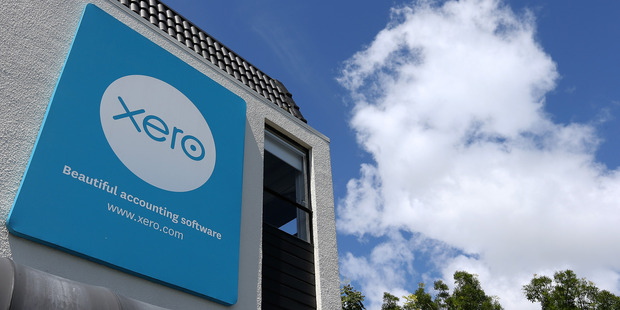Xero achieved the fastest per centage growth in the key North American market, where operating revenue jumped 116 per cent to $16.9 million. Photo / Grant Bradley