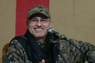 Lebanon's militant Hezbollah group said its top military commander Mustafa Badreddine was killed in Syria. Photo / AP