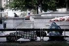A survey by Lifewise found too many homeless slept rough because they said it was their choice. Photo / File