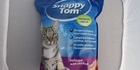 Snappy Tom Salmon with Chicken cat biscuits. $14.89 for 3kg. Photo / Supplied