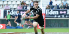 Lewis Ormond in action for the All Blacks Sevens at the HSBC Paris Sevens. Photo / Getty Images