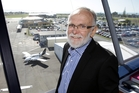 Chairman of directors of Hawke's Bay Airport Limited Tony Porter has been endorsed for reappointment for a second term.