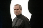 Under Steve Jobs, Apple became a powerhouse of mobile telephony. Photo / Bloomberg