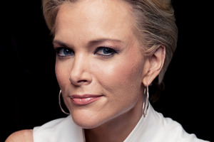 Megyn Kelly. Photo / AP