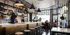 Restaurant review: In the neighbourhood