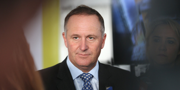 Loading John Key said the main drivers behind unaffordable housing were supply, council infrastructure, and the speed and efficiency of consenting. Photo / File