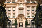 The Rosewood Hotel is currently on the market for £450million. Photo / Rosewood Hotel