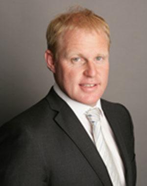 David Gibson, co-head of Deutsche Craig's.