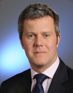 David Lane Executive Director, Head of Equities New Zealand.