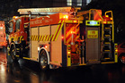 Fire appliance PHOTO/FILE