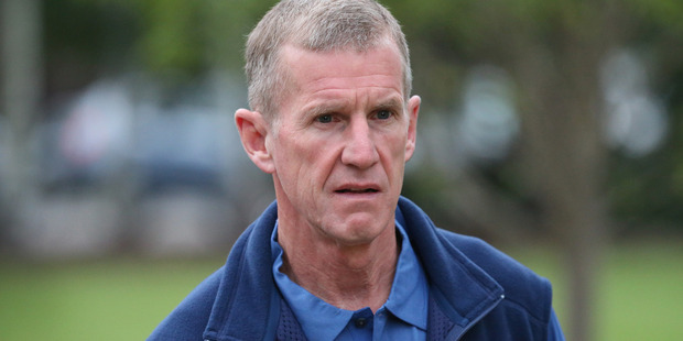 Stanley A. McChrystal has been bandied about as a potentially potent political outsider. Photo / Getty Images