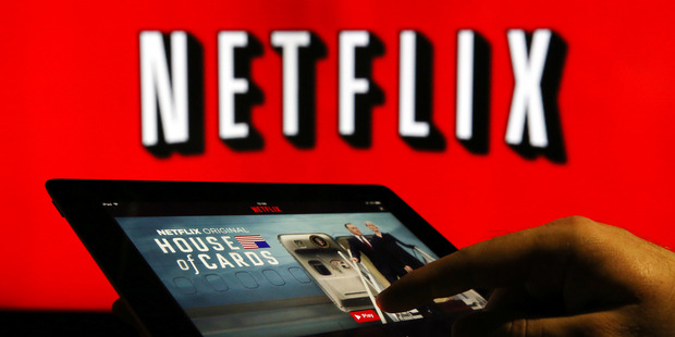 The internet speed test site Fast.com was launched by Netflix yesterday. Photo / Getty