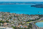 Phil Twyford has called on the Government to abolish Auckland's city limits. Photo / Getty Images