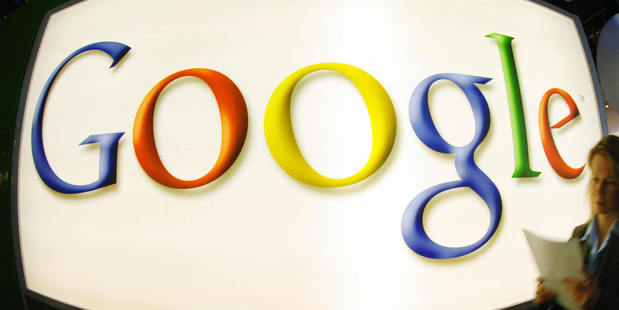 Google is turning to artificial intelligence to make sure people keep using its search engine. Photo / Getty Images