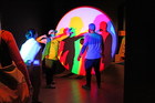 The Sunlight Family Day is a fun way to learn about the sun's power. PHOTO/TE MANAWA ART SCIENCE HISTORY MUSEUM PALMERSTON NORTH