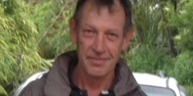 Tasman West Coast Police are urgently seeking to locate Willem Hendrik van Vuuren, aged 54. Photo / Police