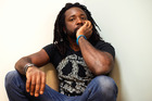 Marlon James. Photo / Supplied