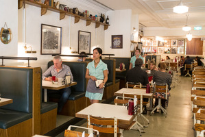 Restaurant review: Federal Deli
