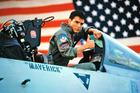 Tom Cruise in the 1986 movie Top Gun. Photo / Supplied