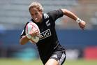 Kayla McAlister of New Zealand. Photo / Getty Images.