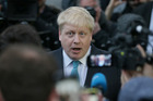 Unfortunately for those who understand the importance of the UK sticking with Europe, the Brexit camp now has its own Donald Trump-like figure in former London Mayor Boris Johnson. Photo / AP