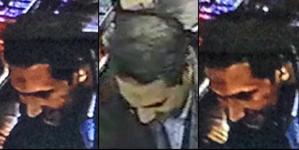 This image provided by the Belgian Federal Police after the bombings in March shows Najim Laachraoui.