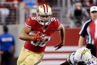 Many fans were impressed when Jarryd Hayne gave the NFL a go. Picture / AP