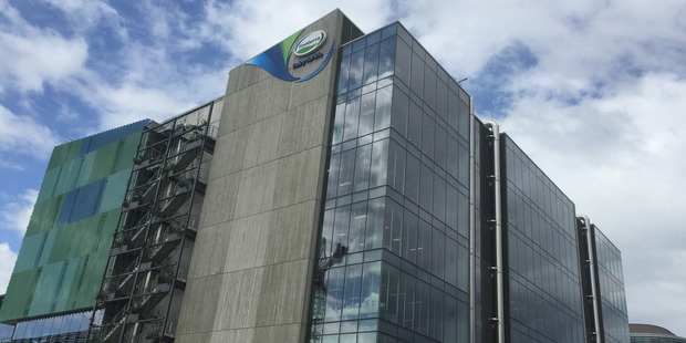 Fonterra and Murray Goulburn slashed payouts to farmers. Photo / File