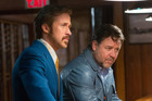 Movie critics are loving the new film starring Ryan Gosling and Russell Crowe, The Nice Guys. Photo / AP
