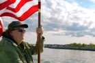 Michael Moore in Where to Invade Next.