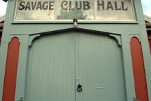Savage Club Hall