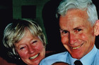 Ian Uttley and his wife Christine 'Tink' Uttley died in a car accident in September 2015