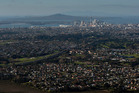 Avondale developments have been making city planners' fillings ache and giving local body politicians memory blackouts, for the 35 years I've lived here. File photo /  Richard Robinson