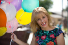 Maria Bamford stars as a fictionalised version of herself.
