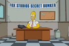 Homer Simpson will be